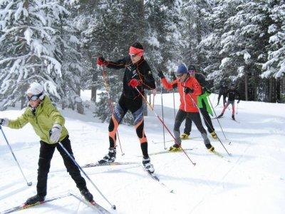Naturlandia Esquí de Fondo