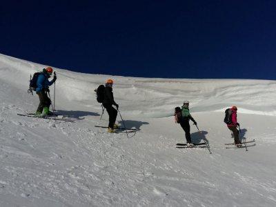 Pirineosur Esquí