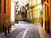 calles valencianas