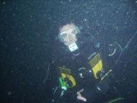 En las profundidades oceánicas