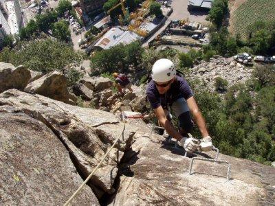 15 Cumbres Vía Ferrata