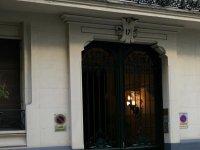 Escuela en Madrid