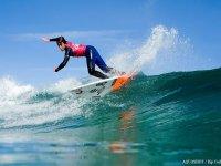 Surfea en Cantabria