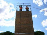 rocodromo tower