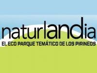 Naturlandia Parques Infantiles