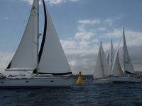Corporate regattas