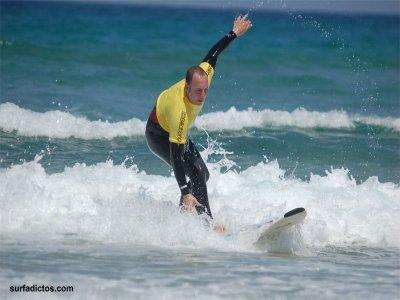 Escuela de Surf los Locos Surf