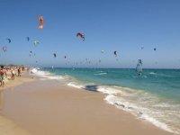 concentracion kite