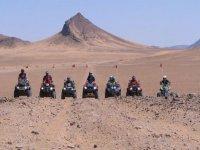 Ven a Marruecos
