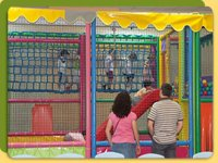 Instalaciones de parques infantiles