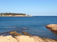 Costa Braba de Sant Feliu de Guixols