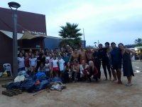 Grupo de clientes de Verd Mar