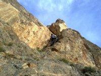 享受攀登的登山高级课程