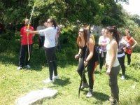 Archery for events