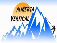 Almería Vertical Espeleología