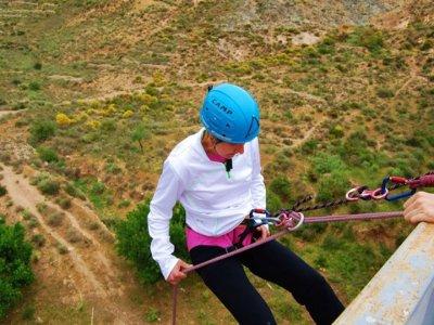 Almería Vertical