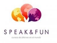 Speak & Fun