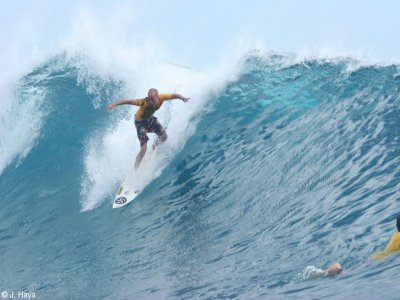 Escuela Cantabra de Surf Quiksilver Roxy Surf