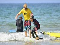 Surf Camp Menores Somo