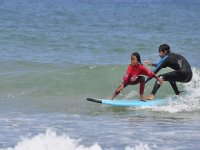 Cantabra Surf School