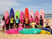 Surf Roxy Girls