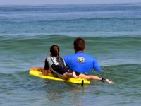 Surf peques