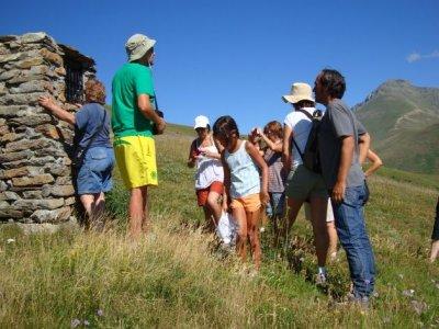 Turisnat Pirineus Senderismo