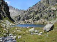国家公园的LOGO TURISNATPIRINEUS观点