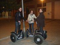 Rura Marge Dret Riu Segre en Lleida