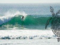 Surfing la Lanzada