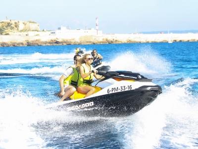 Onwater Mallorca Motos de Agua