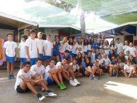 Grupo Water Sports