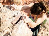 Rocas perfectas para la escalada