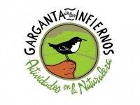 Garganta de los Infiernos Actividades en la Naturaleza Barranquismo