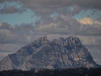 Montserrat en la lejania