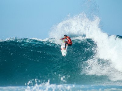 ¿Cuál es la mejor playa en Galicia para surfear?