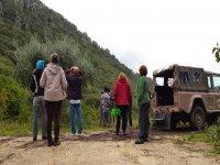 Conociendo Extremadura