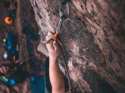 ¿Problemas en la piel de las manos a la hora de escalar?