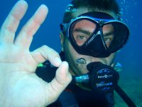 Oferta Curso Buceo Open Water Diver + Material
