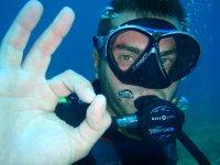 Curso Buceo Open Water Diver en Zaragoza y Jávea