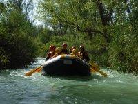rafting geoventur teruel (54)