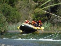 rafting kayak geoventur teruel (23)