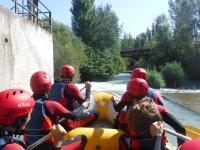 rafting teruel geoventur (9)