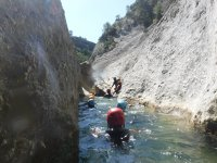 trekking acuatico teruel geoventur (10)