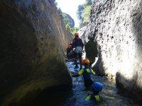 trekking acuatico teruel geoventur (11)