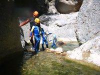 trekking acuatico teruel geoventur (17)