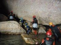 trekking acuatico teruel geoventur (20)