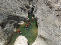 trekking acuatico teruel geoventur (26)