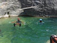 trekking acuatico teruel geoventur (27)