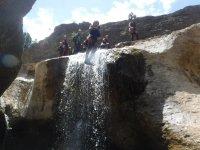 trekking acuatico teruel geoventur (28)